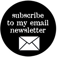 Follow Blog via Email