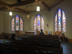St. Thomas More Chapel
