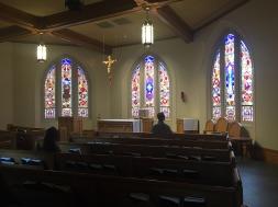 St. Thomas More Chapel